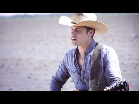 Dustin Lynch: Behind the scenes of the 'Cowboys and Angels' video