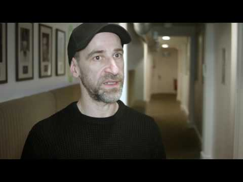 Director Shimmy Marcus on: Screen Acting