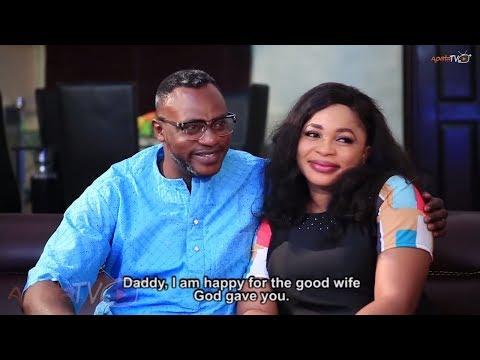 My Step Mother Latest Yoruba Movie 2018 Drama Starring Odunlade Adekola   Kemi Afolabi thumbnail