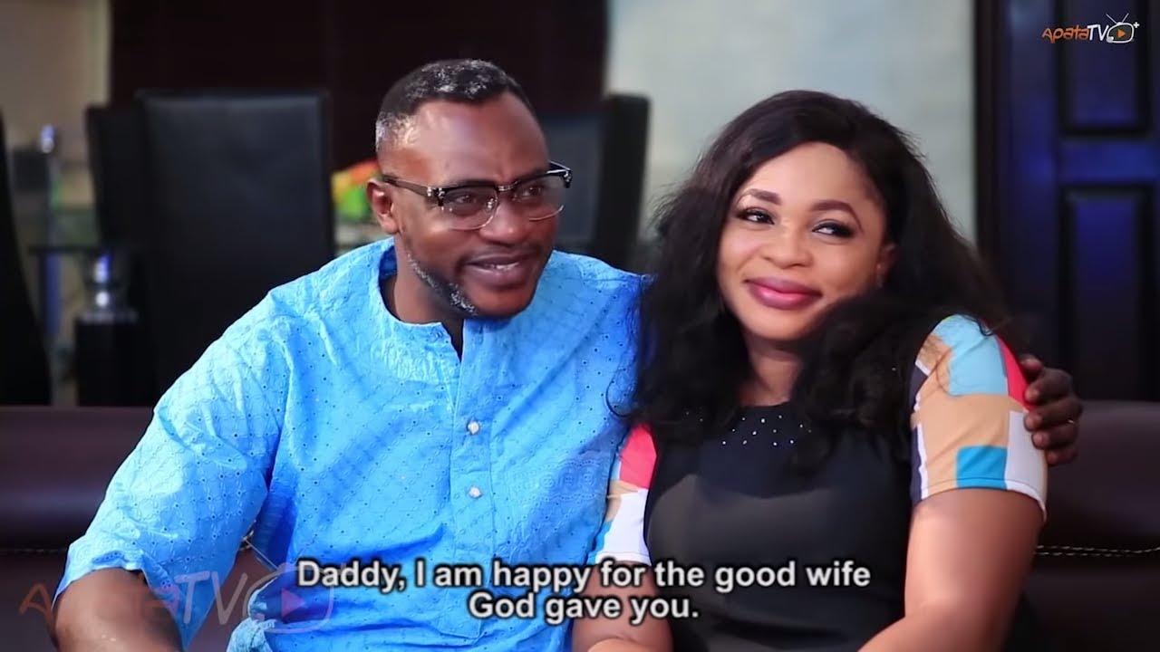 Download My Step Mother Latest Yoruba Movie 2018 Drama Starring Odunlade Adekola | Kemi Afolabi