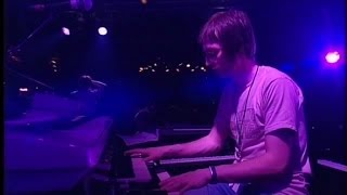 Belle and Sebastian - I Know Where The Summer Goes - Bowlie Weekender, 25th April 1999