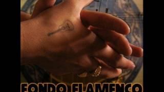 Fondo Flamenco - Borrachera [CON LETRA]