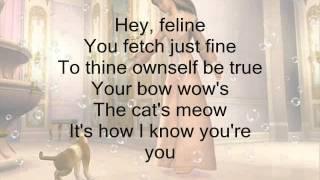 Cat's Meow- Barbie as the Princess and the Pauper w/ Lyrics
