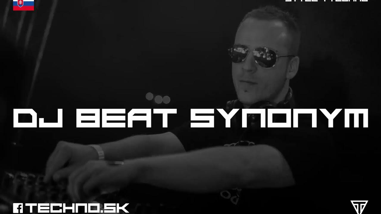DJ BEAT SYNONYM