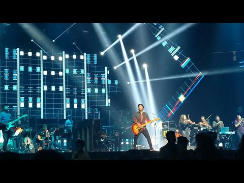 Arijit Singh Live In Concert At First Ontario Center Toronto 2018