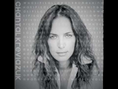 Chantal Kreviavuk - Ready For Your Love