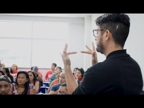 Видео Cursos ufpa