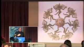 Alexander Lauterwasser: Geist, Schwingung, Materie