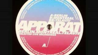 Apparat - Montreal