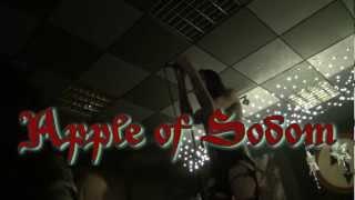 """Antichrist Superstar"" - Apple of Sodom (Marilyn Manson Italian Tribute) - by Perentin Giuliano"