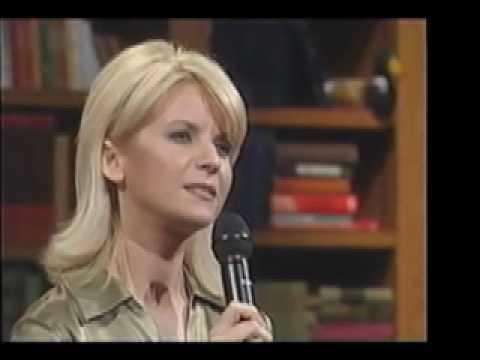 Vonda Beerman - God Wants to Hear You Sing