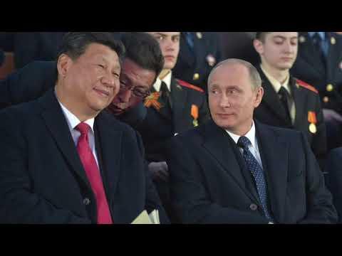 Coalitia ruso-chineza Impotriva