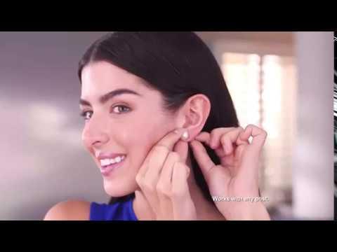 Hypoallergenic Earring Lifts