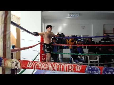 Isfahan Aliyev - K1