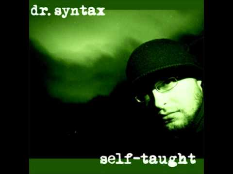 Dr. Syntax - Subcultures