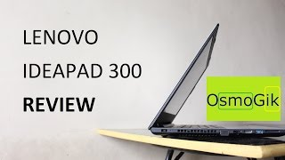 2016 Lenovo Ideapad 300 Full Review Pros and Cons Full HD intel 6th Gen