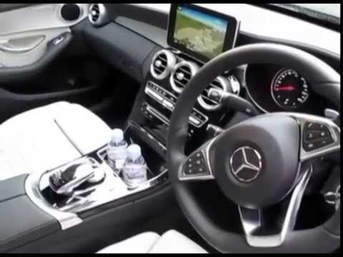 Mercedes C Class Review - Exchange and Mart