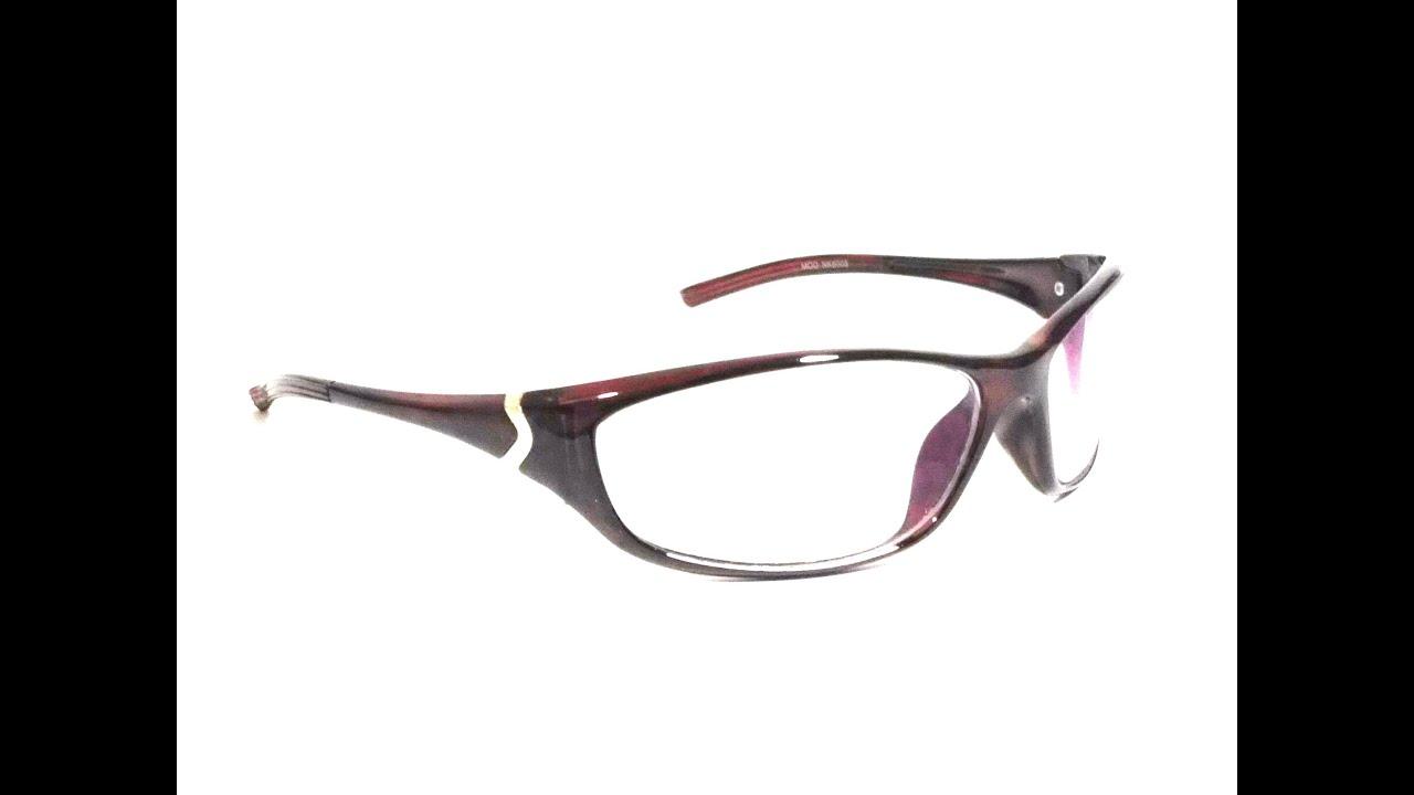 21e5dbc5e91 Clear Night Vision Anti Glare Sunglasses - YouTube