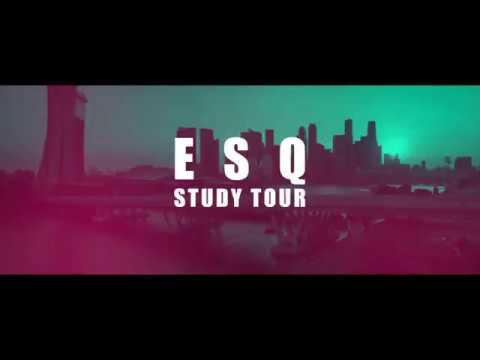 Study Tour SMP Global Islamic Boarding School | ESQ Tours