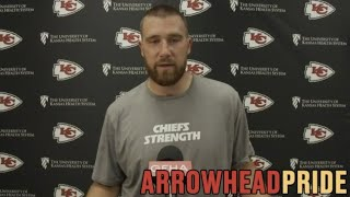 Travis Kelce says Chiefs more motivated now than after 2019 Super Bowl win