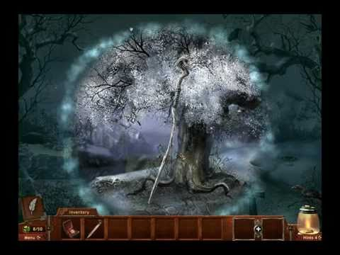 Midnight Mysteries - Salem Witch Trials HOG 01 |