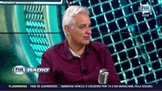 Fox Sports Rádio 23 04 2018   Completo