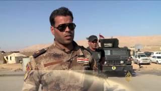 الجيش العراقي يمنع عودة سكان سهل نينوى لمناطقهم