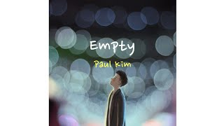 폴킴 (Paul Kim) – 허전해 (Empty) [Sub Indo]