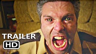 ANOTHER WOLFCOP 2 Official Trailer (2018) Werewolf Story