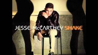 Jesse McCartney - Shake iTunes MP4A + DOWNLOAD LINK