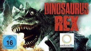 🎬 Dinosaurus Rex [HD] (Horror   Sci-Fi   deutsch)