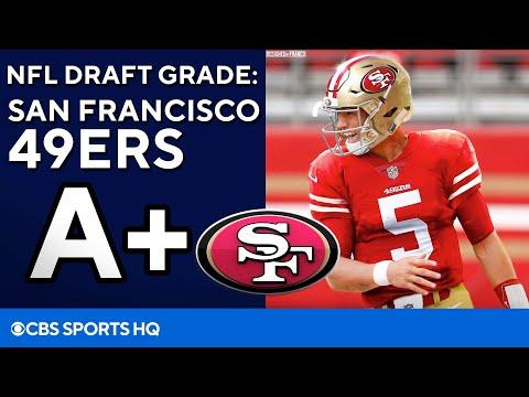 San Francisco 49ers had a PERFECT 2021 NFL Draft | CBS Sports HQ