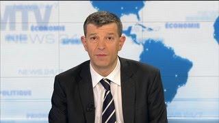 La France est 3e mondiale pour l'innovation, selon Thomson-Reuters