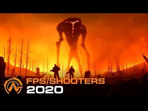 Best Pc Fps 2020 TOP 6] Upcoming PC FPS / Shooter Games in 2020 [GAMEPLAY