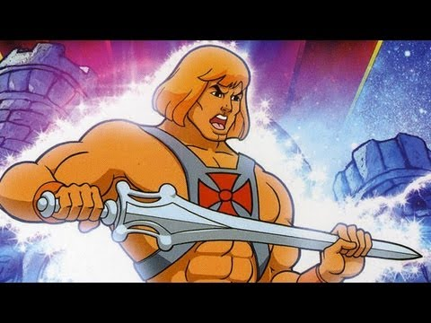 He-Man and the Masters of the Universe - Jon M. Chu Update