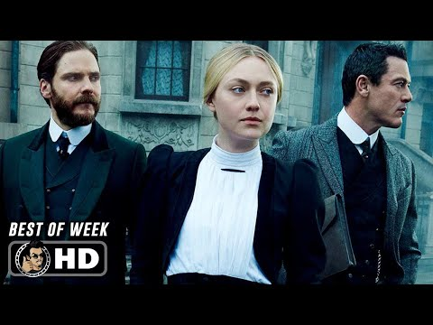 NEW TV SHOW TRAILERS of the WEEK #21 (2020)