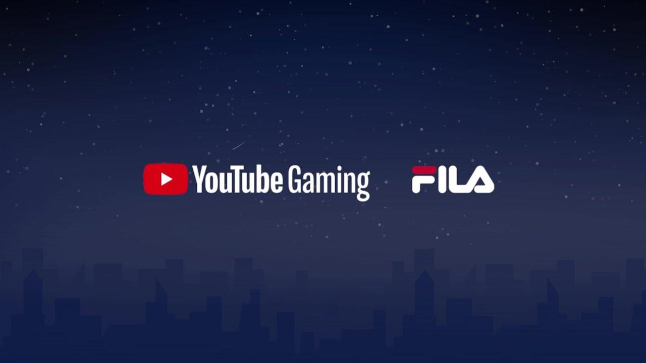 📢FILA X YouTube Gaming 1차 하이라이트 영상🚀