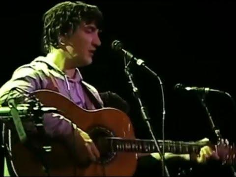 The Band - Long Black Veil - 12/31/1983 - San Francisco Civic Auditorium (Official)