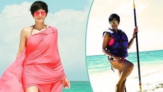 Mandira Bedi's Vaction Pictures Are Too Hot To Handle Check Them Out