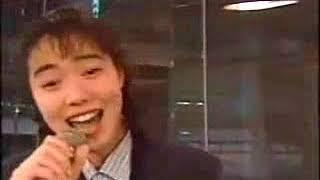 1988年秋の日テレ「歌のトップテン」放映分だと思います 今井美樹ファン...