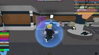 ROBLOX Tycoon Zombie Survie