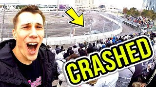 D1GP FIA ODAIBA JAPAN! - Intercontinental Drifting Competition