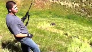 Wild Pig hunting Los Banos Clifornia