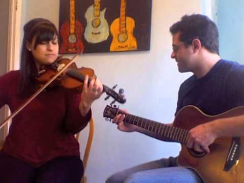 Celina Marie- Fiddle, Violin Lessons - The Amores