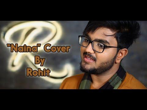 Naina - Dangal | Cover by Rohit