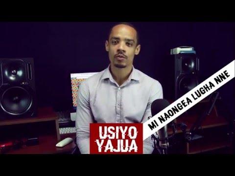 Mambo Matatu Usiyoyajua kuhusu Ernest wa Going Bongo