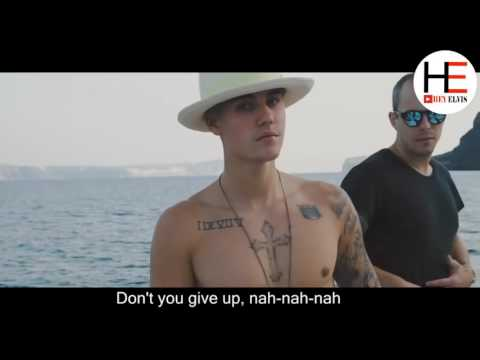 Justin Bieber - Let me love you Lyrics...