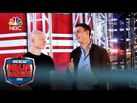 American Ninja Warrior - Crashing the Course: National Finals Week 2 (Digital Exclusive)