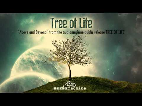 Audiomachine - Above and Beyond (Porsche