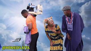 JUDGEMENT SERIES AFRICA WAHALA Homeoflafta comedy